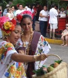 La Jarana Yucateca